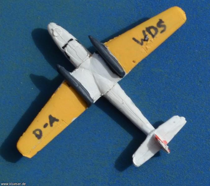 Dornier Do26 V-2 Seefalke 1/700