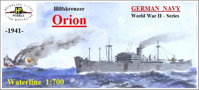 Orion (1941)