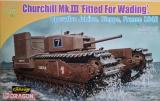 Churchill Mk III w/ Deep Wading