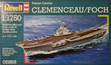 Clemenceau R98