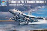 PAC JF-17 Thunder / FC-1 Fierce Dragon