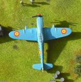 Hispano Aviacion Ha1112 M1L Buchon