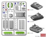 PzKpfw IV Pack, PzKpfw IV Pack